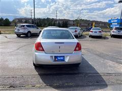 2010 Pontiac G6
