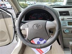 2009 Toyota Camry