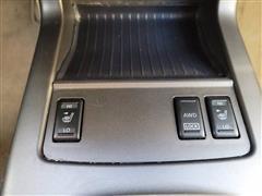 2011 Nissan Murano SL