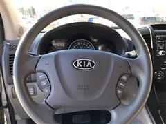 2012 Kia Sedona LX