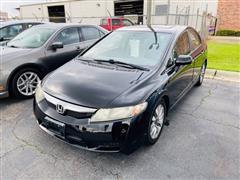 2010 Honda Civic Sdn EX