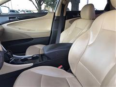 2012 Hyundai Sonata 2.4L Limited