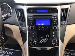 2013 Hyundai Sonata GLS PZEV