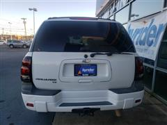 2006 Chevrolet TrailBlazer LS