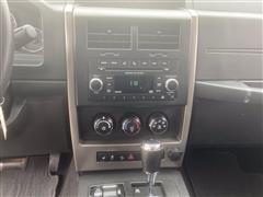 2012 Jeep Liberty Sport Latitude