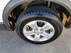 2013 Chevrolet Captiva Sport Fleet LS