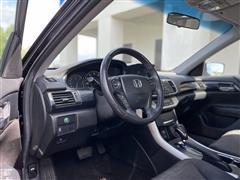2013 Honda Accord Sdn Sport