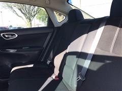 2015 Nissan Sentra SL