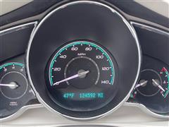 2011 Chevrolet Malibu LS w/1LS
