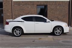 2013 Dodge Avenger SXT
