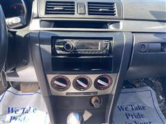 2007 Mazda Mazda3 s Touring