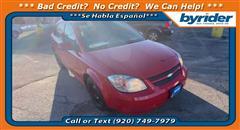 2009 Chevrolet Cobalt LT w/1LT