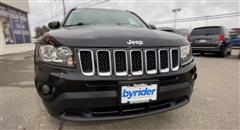 2016 Jeep Compass Sport