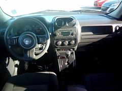 2016 Jeep Patriot Sport
