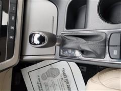 2016 Hyundai Sonata 2.4L SE