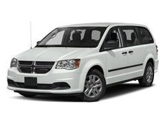 2016 Dodge Grand Caravan American Value Pkg