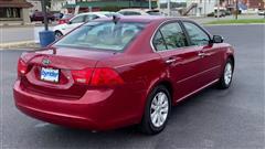 2010 Kia Optima EX