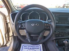 2013 Kia Optima LX