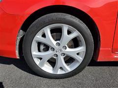2008 Mazda Mazda3 s Touring *Ltd Avail*
