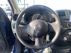 2014 Nissan Versa S