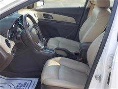 2011 Chevrolet Cruze LTZ