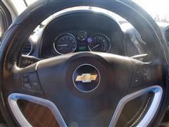 2014 Chevrolet Captiva Sport Fleet LT