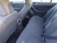 2014 Volkswagen Jetta Sedan S