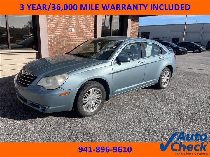 2009 Chrysler Sebring Touring  *Ltd Avail*