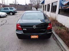 2009 Buick LaCrosse CXL