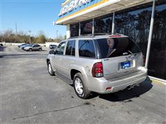 2007 Chevrolet TrailBlazer LT