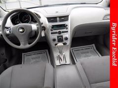 2010 Chevrolet Malibu LS w/1LS