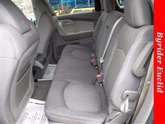 2010 Chevrolet Traverse LT w/1LT