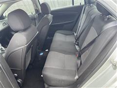 2009 Chevrolet Malibu LT w/1LT