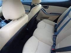 2012 Hyundai Sonata GLS PZEV
