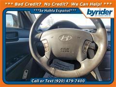 2009 Hyundai Sonata SE