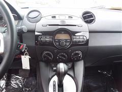 2011 Mazda Mazda2 Touring