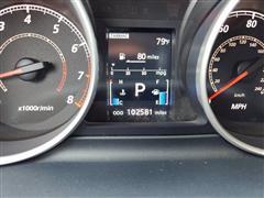 2011 Mitsubishi Outlander GT