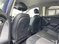 2010 Hyundai Tucson GLS PZEV
