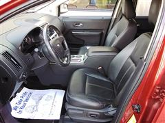 2010 Ford Edge Limited