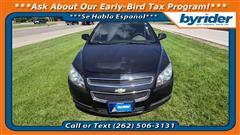 2009 Chevrolet Malibu LS w/1FL