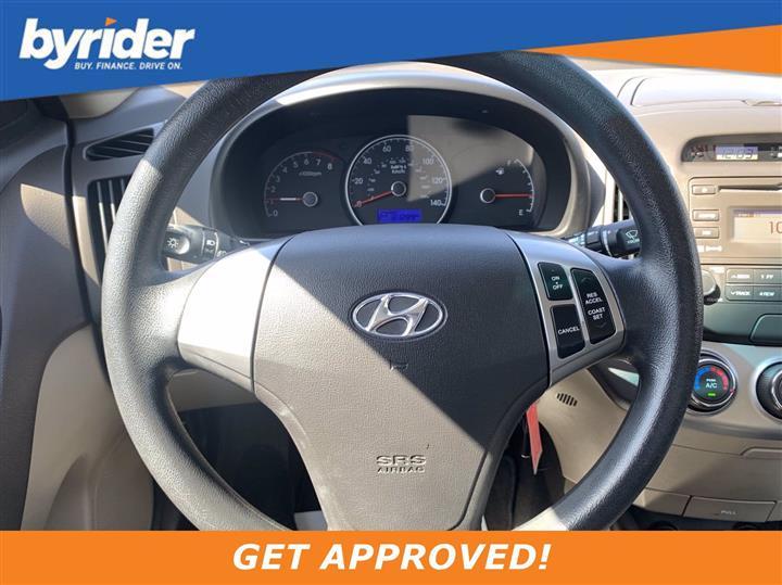 2010 Hyundai Elantra GLS PZEV