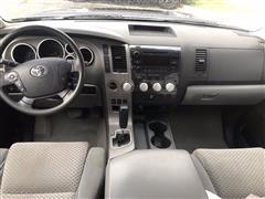 2010 Toyota Tundra 4WD Truck