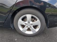 2011 Hyundai Elantra GLS