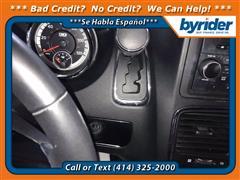 2014 Dodge Grand Caravan SE 30th Anniversary