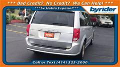 2012 Dodge Grand Caravan SE