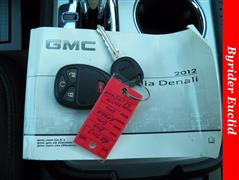 2012 GMC Acadia SL