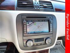 2009 Buick Lucerne CXL-3