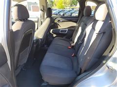 2013 Chevrolet Captiva Sport Fleet LT