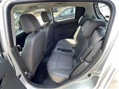 2014 Chevrolet Spark LT
