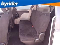 2013 Dodge Grand Caravan American Value Pkg